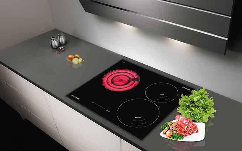 bếp điện từ Munchen QA300I