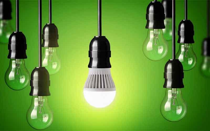 Phương pháp tiết kiệm điện