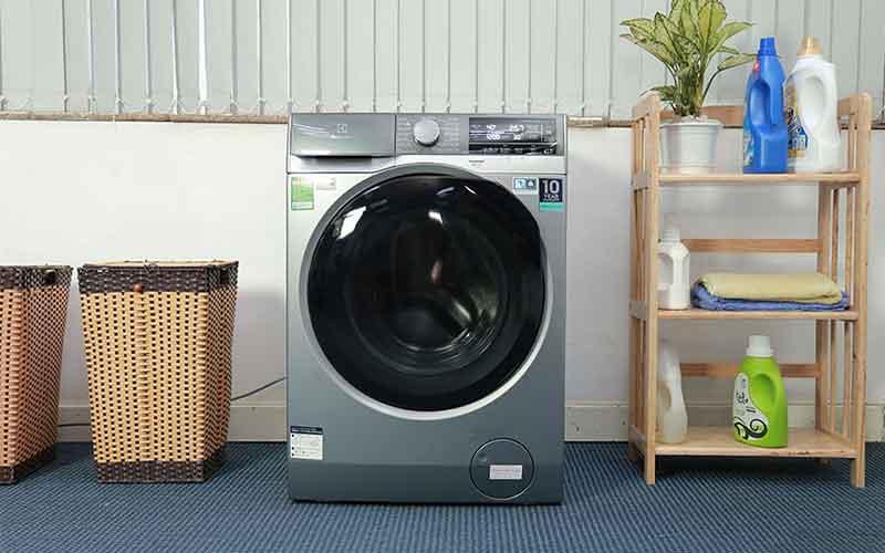 Máy giặt cửa trên loại nào tốt nhất hiện nay
