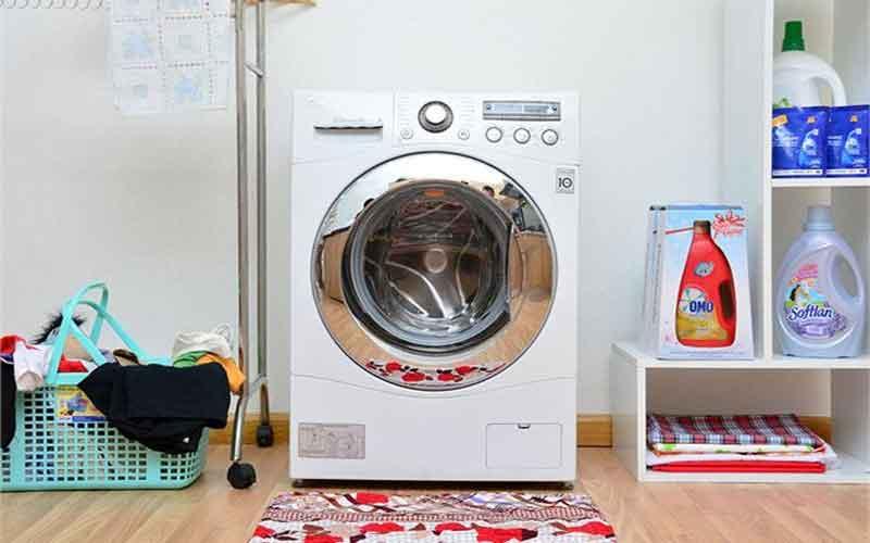 Nên mua máy giặt cửa trước hay cửa trên