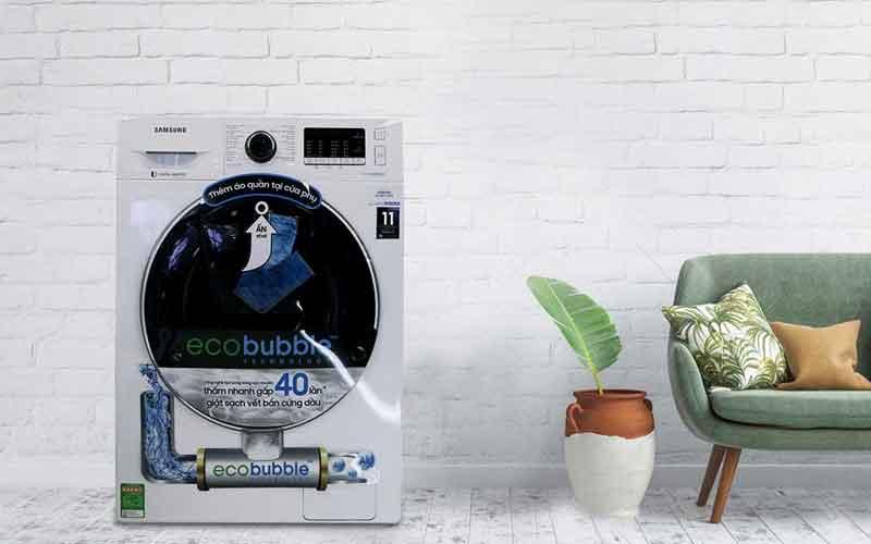 Top 10 máy giặt tốt nhất hiện nay