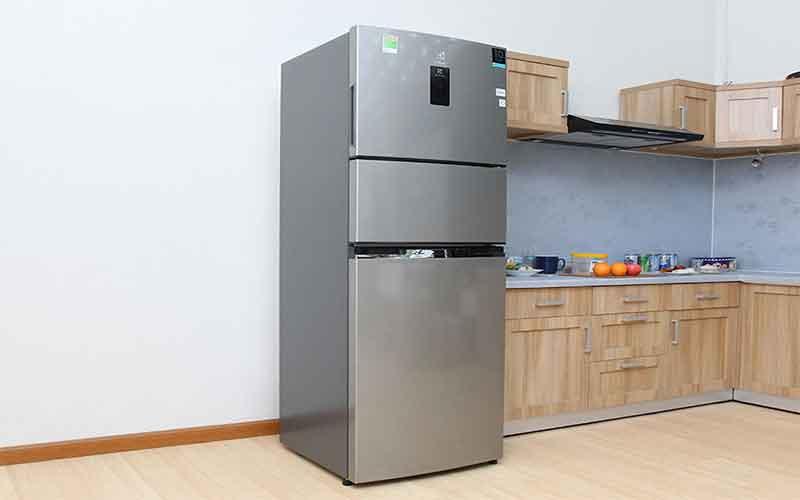 tủ lạnh nào tiết kiệm điện
