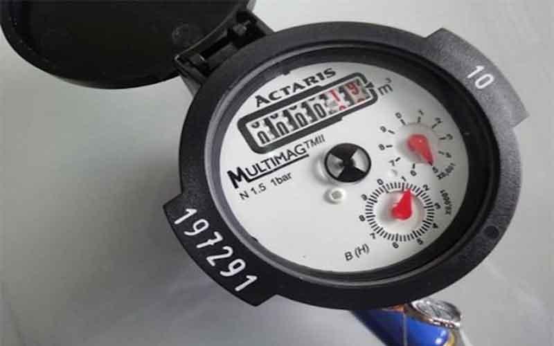Cách làm đồng hồ nước chạy chậm bằng nam châm