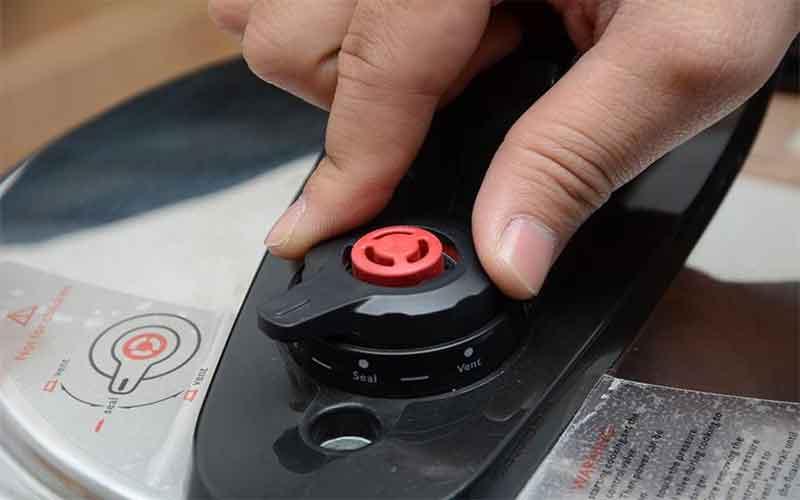 Cách sử dụng nồi áp suất điện Philips