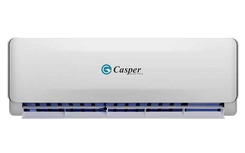 điều hòa casper có tốn điện không