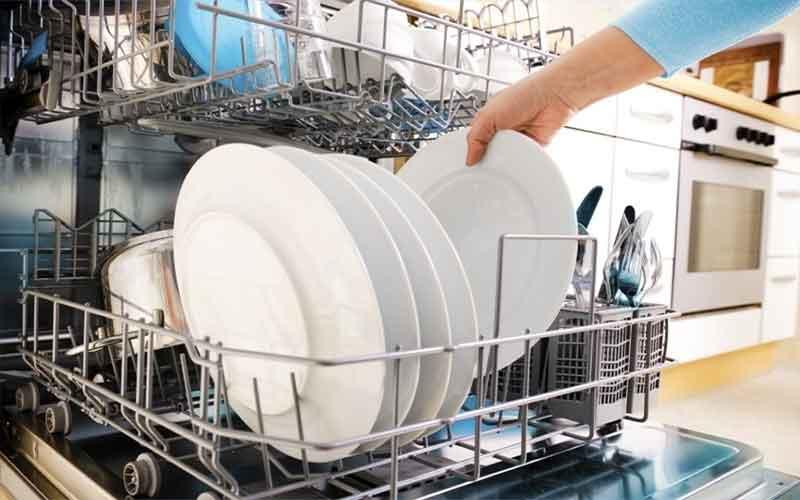 Máy rửa bát nhất có tốn điện không