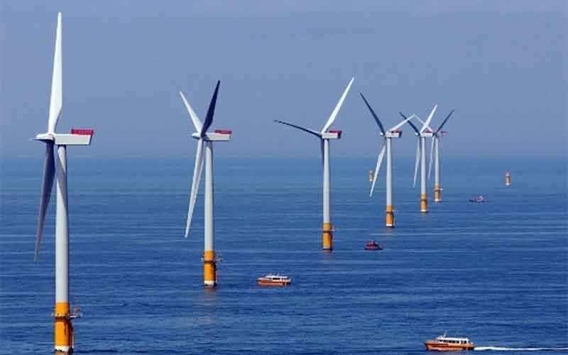 Năng lượng gió dùng để làm gì