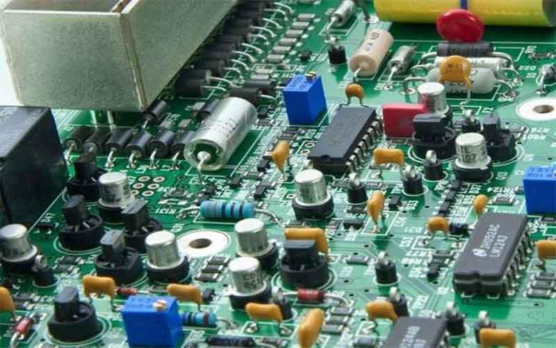 thiết bị điện tử là gì