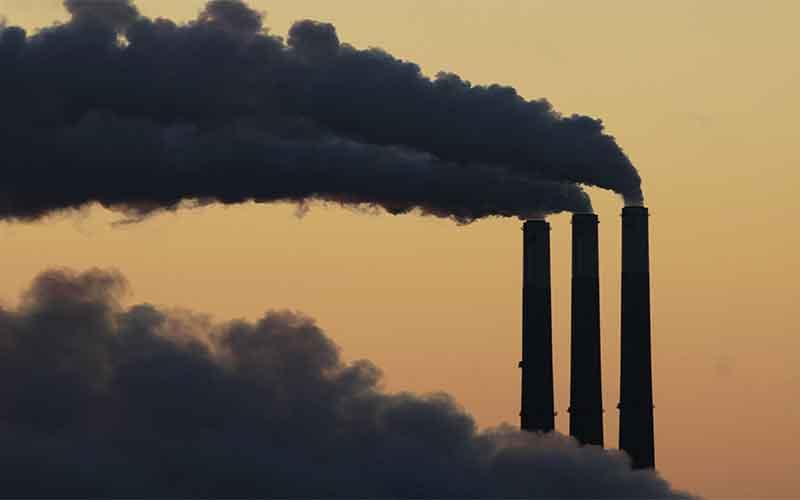 tiết kiệm điện là bảo vệ môi trường