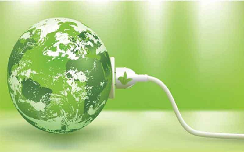 vì sao phải tiết kiệm điện năng