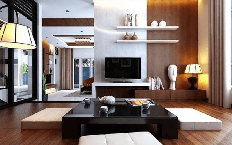 đồ điện gia dụng phòng khách