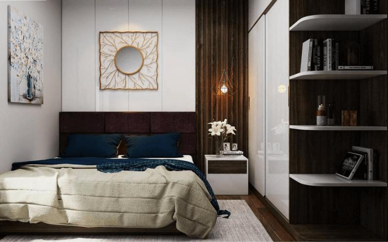 đồ điện gia dụng phòng ngủ